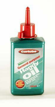 Carlube Handy Oil.